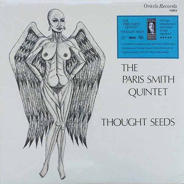 Paris Smith Quintet – Thought Seeds