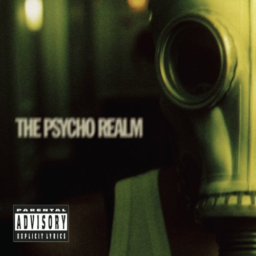 The Psycho Realm – The Psycho Realm