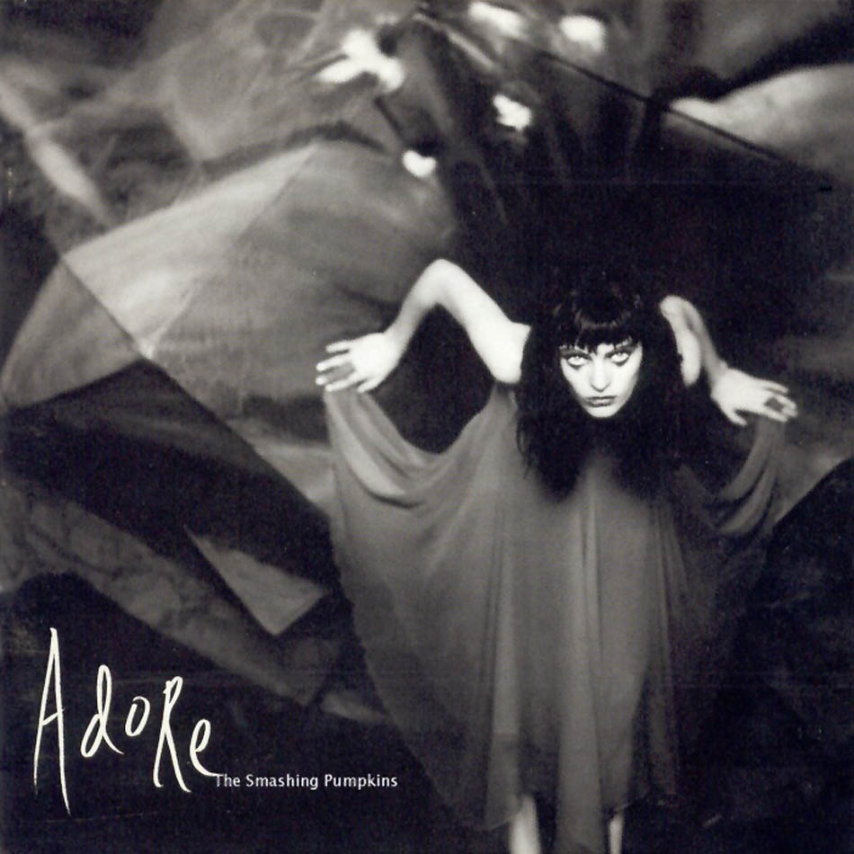 The Smashing Pumpkins ‎– Adore  | Vinyl