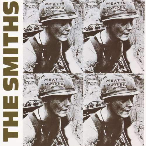 The Smiths ‎– Meat Is Murder | Vinyl