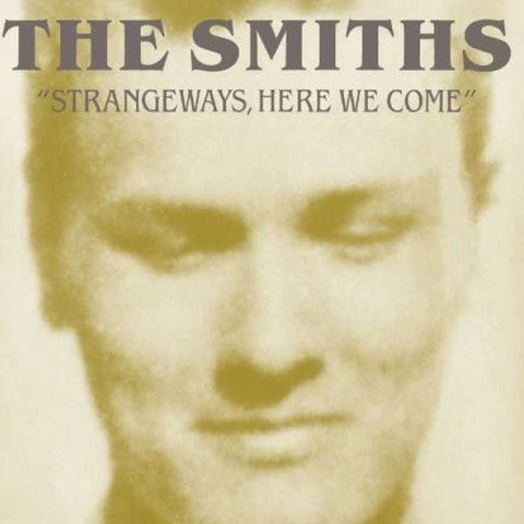 The Smiths ‎– Strangeways, Here We Come | Vinyl