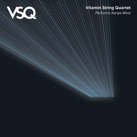 The Vitamin String Quartet ‎– Performs Kanye West | RSD2017