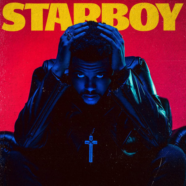 The Weeknd ‎– Starboy