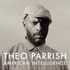 Theo Parrish – American Intelligence