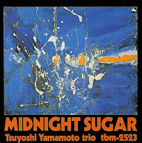 Three Blind Mice - Yamamoto Tsuyoshi Trio – Midnight Sugar | 45rpm 2LP [Impex reissue]