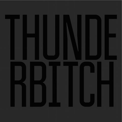 Thunderbitch – Thunderbitch