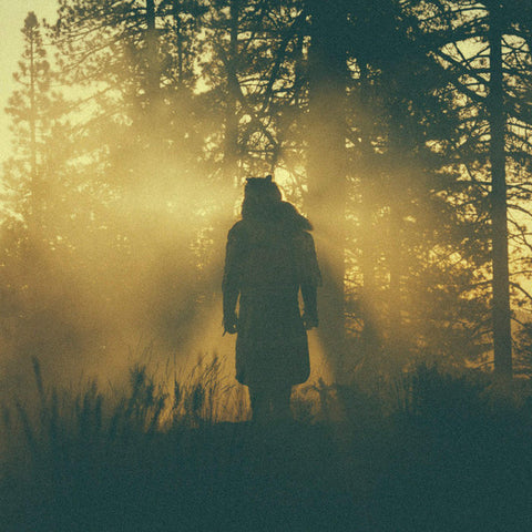 Thundercat ‎– The Beyond / Where The Giants Roam