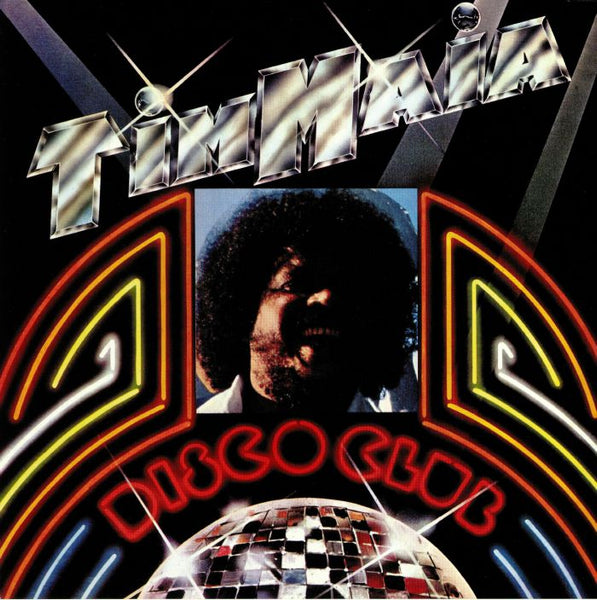 Tim Maia – Disco Club | 2018 Reissue