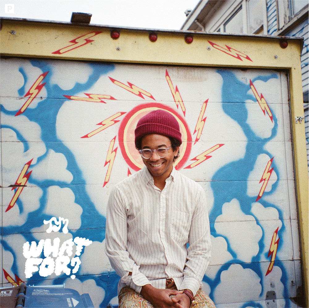 Toro Y Moi – What For