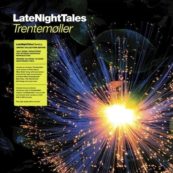 Trentemøller – LateNightTales [Compilation]