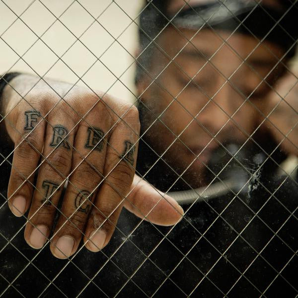 Ty Dolla $ign ‎– Free TC