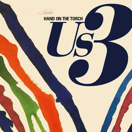 Us3 ‎– Hand On The Torch