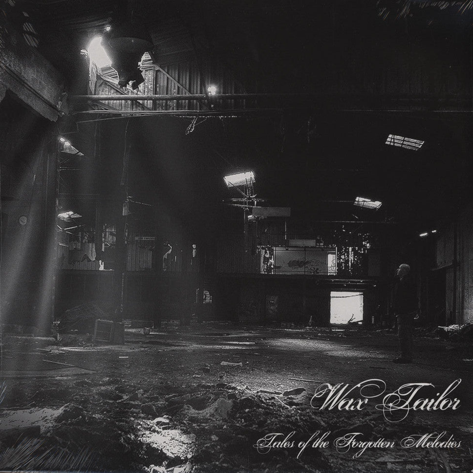 Wax Tailor – Tales Of The Forgotten Melodies