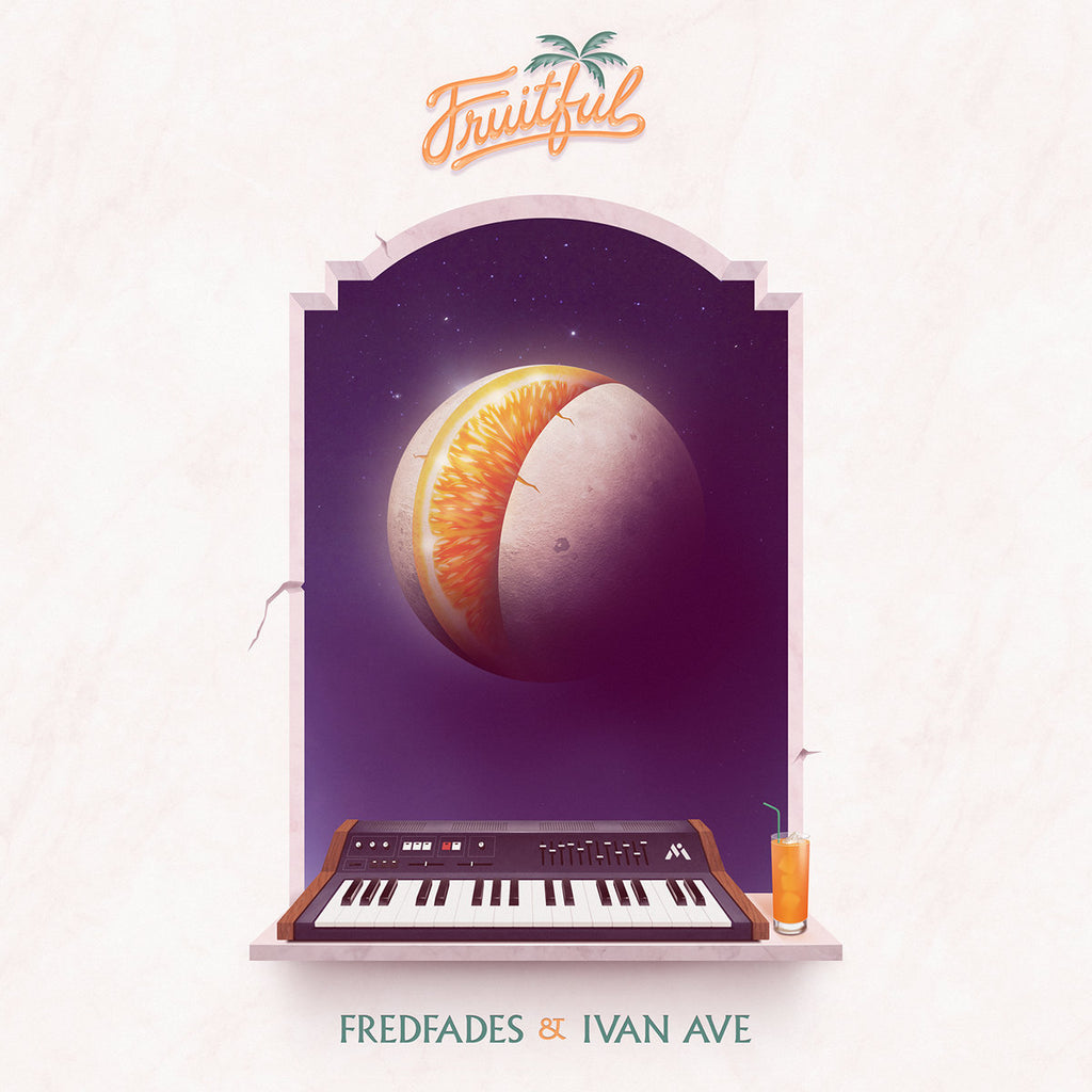 Fredfades & Ivan Ave – Fruitful