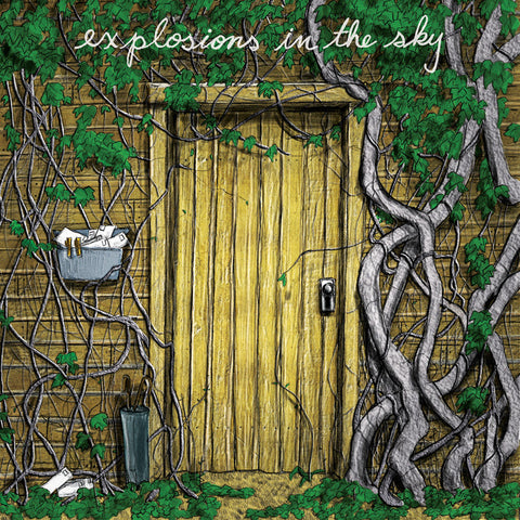 Explosions in the Sky – Take Care, Take Care, Take Care