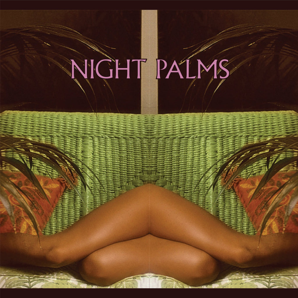 Various Artist - Night Palms