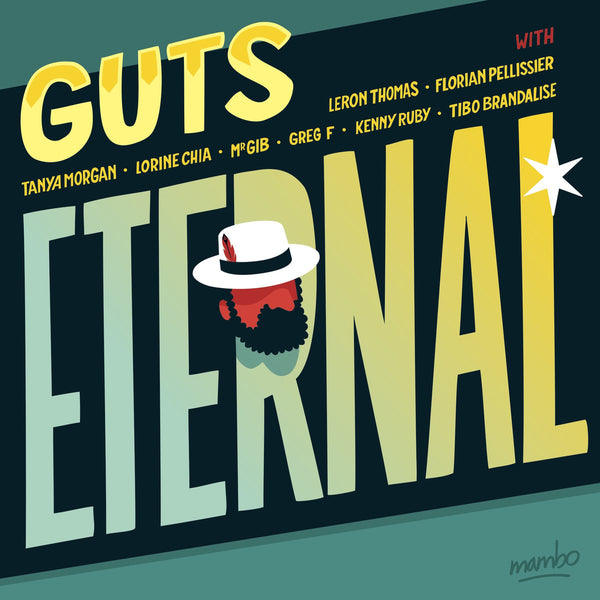 Guts - Eternal