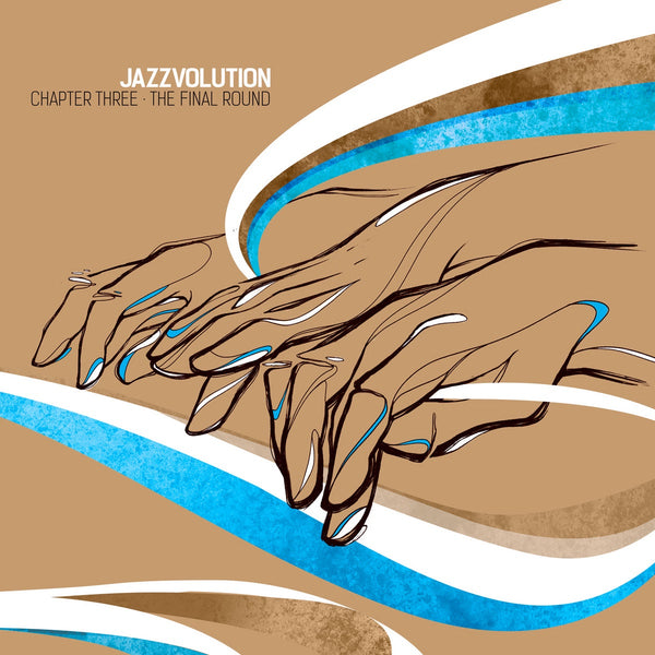 VA ‎– Jazzvolution Chapter Three: The Final Round