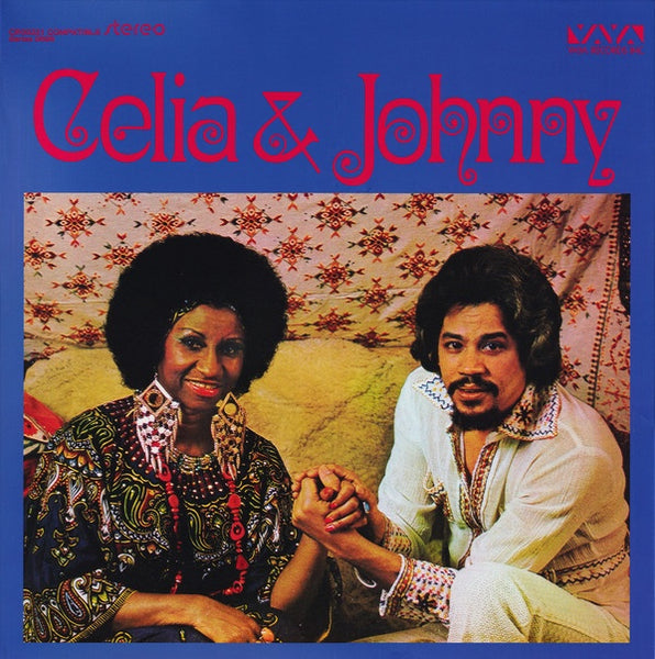 Celia & Johnny - Celia & Johnny