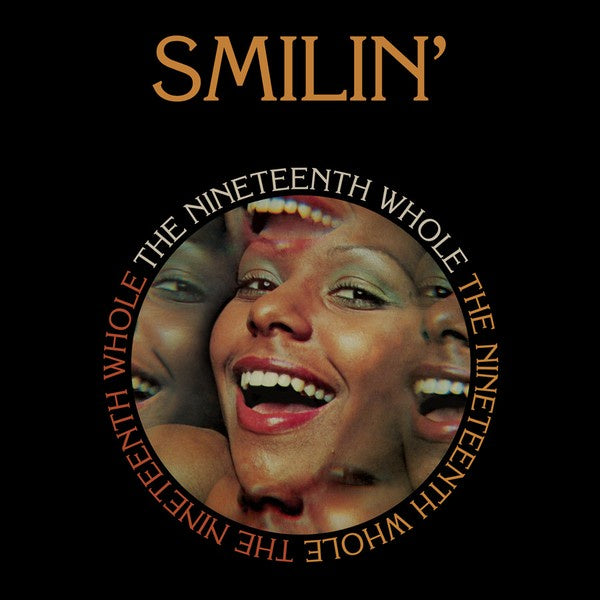 The Nineteenth Whole ‎– Smilin'