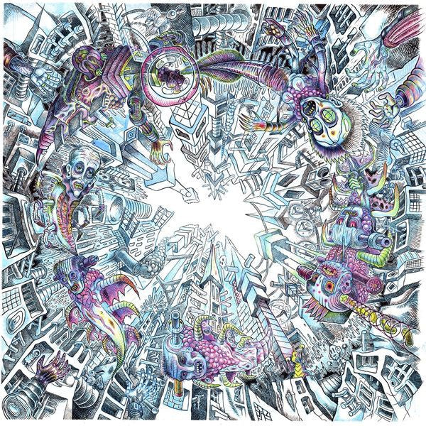 Shackleton With Ernesto Tomasini ‎– Devotional Songs