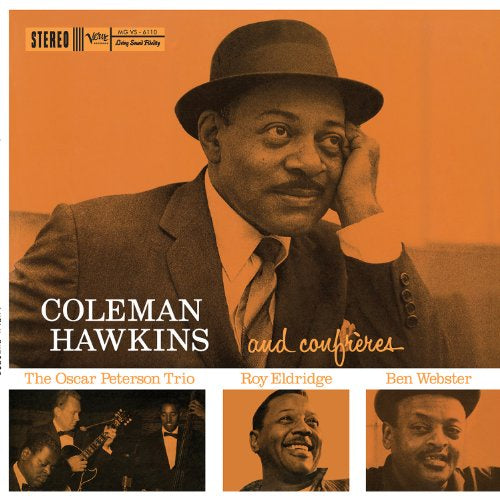 Coleman Hawkins ‎– And Confreres