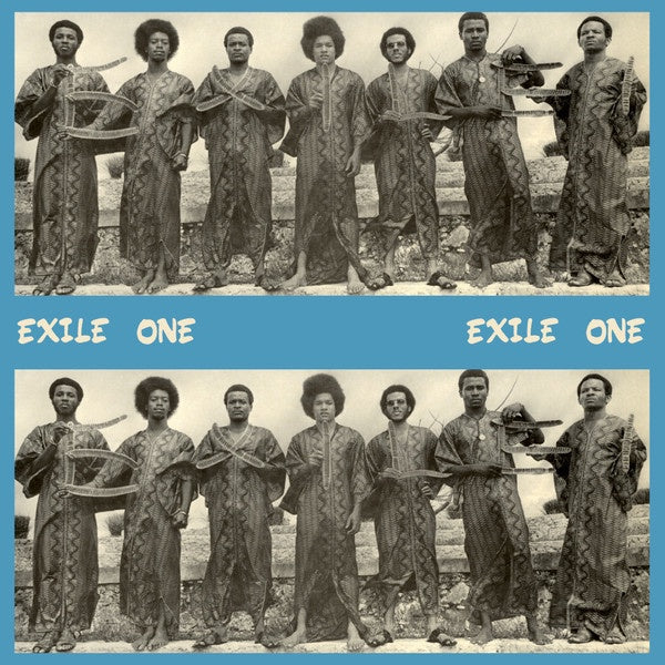 Exile One - Exile One