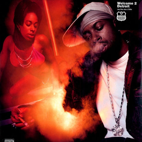 J Dilla - Welcome 2 Detriot