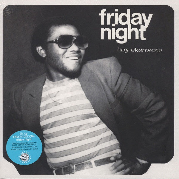 Livy Ekemezie ‎– Friday Night