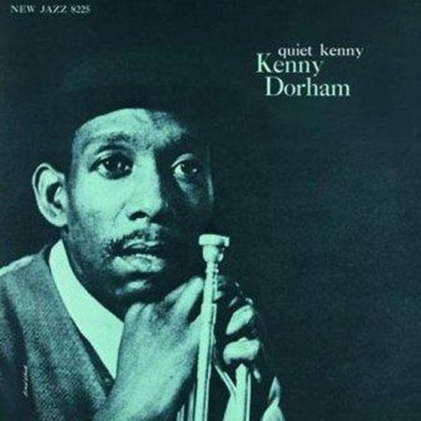 Kenny Dorham - Quiet Kenny | Analogue Productions