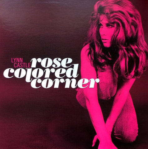 Lynn Castle ‎– Rose Colored Corner