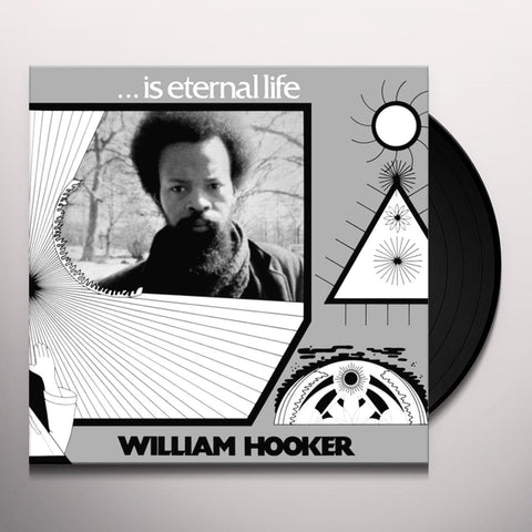 William Hooker - ... Is Eternal Life | Reissue