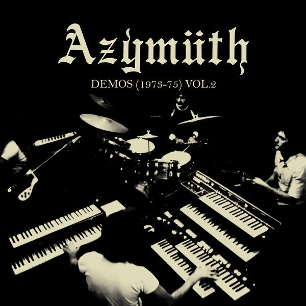 Azymuth - Demos (1973-75) Vol. 2
