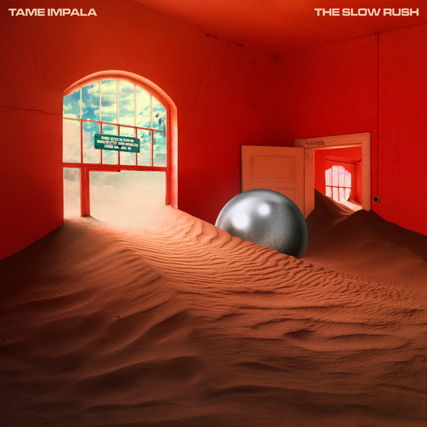Tame Impala ‎– The Slow Rush