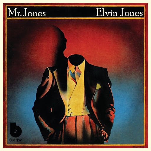 Elvin Jones - Mr. Jones | 80th Anniversary