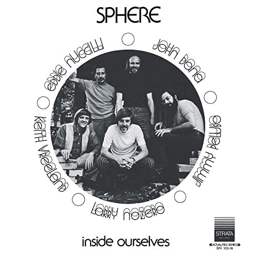 Sphere ‎– Inside Ourselves