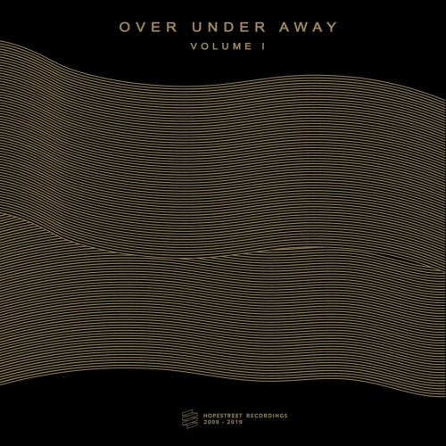Various Artist - Over Under Away Volume 1