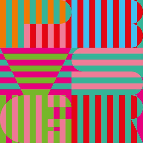 Panda Bear ‎– Panda Bear Meets The Grim Reaper
