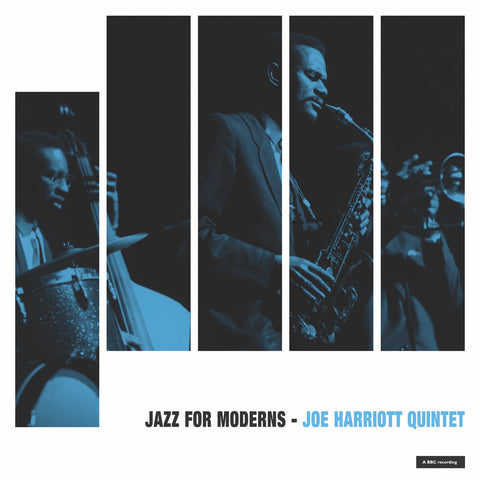 Joe Harriott Quintet – BBC Jazz For Moderns | Japan