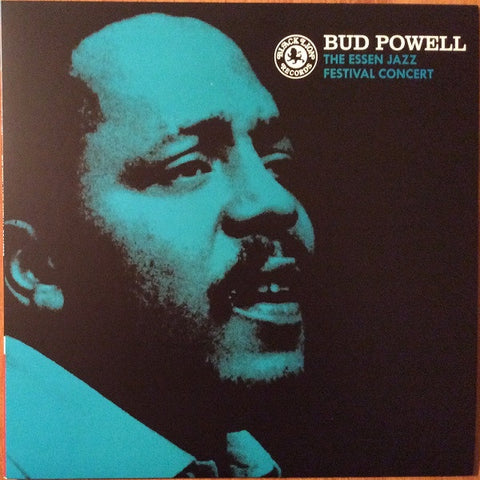 Bud Powell ‎– The Essen Jazz Festival Concert