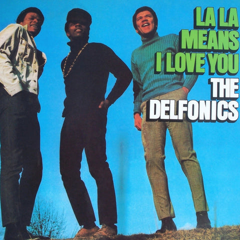 The Delfonics - La La Means I Love You | 2018 Reissue