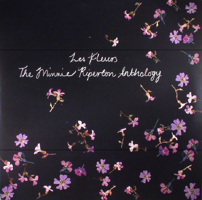 Minnie Riperton – Les Fleurs – The Minnie Riperton Anthology | Compilation