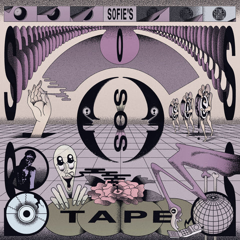 Sofie's SOS Tape [Compilation]