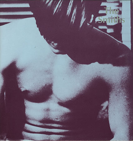 The Smiths – The Smiths | 2012 Reissue