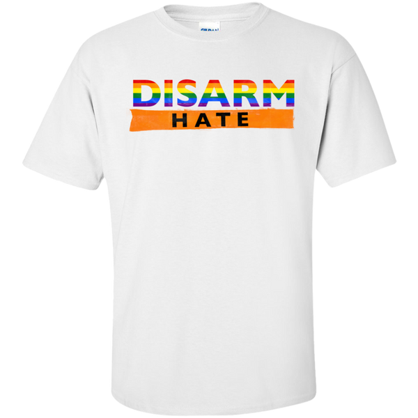 Orlando Unity - Disarm Hate