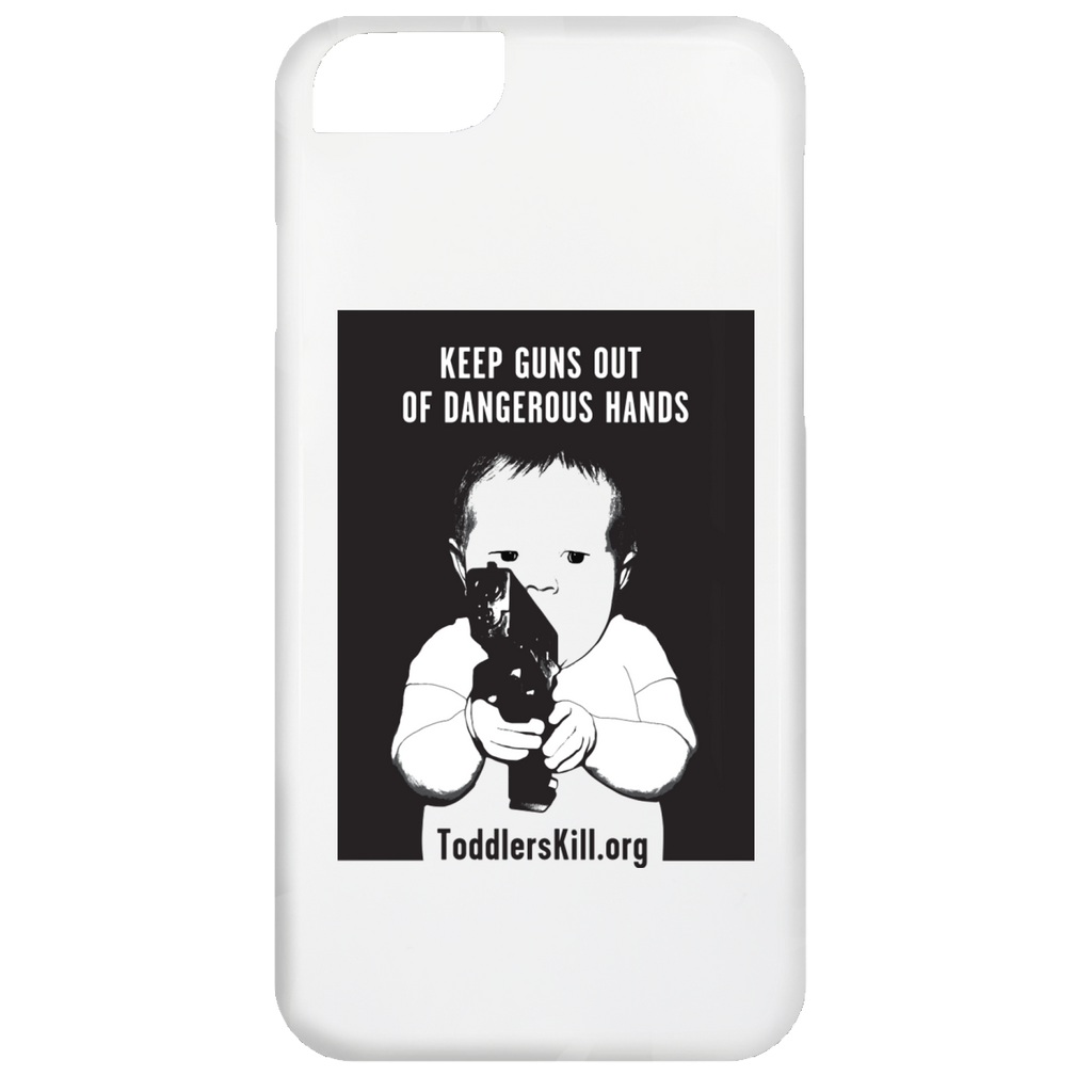 Toddler - iPhone 6 Case