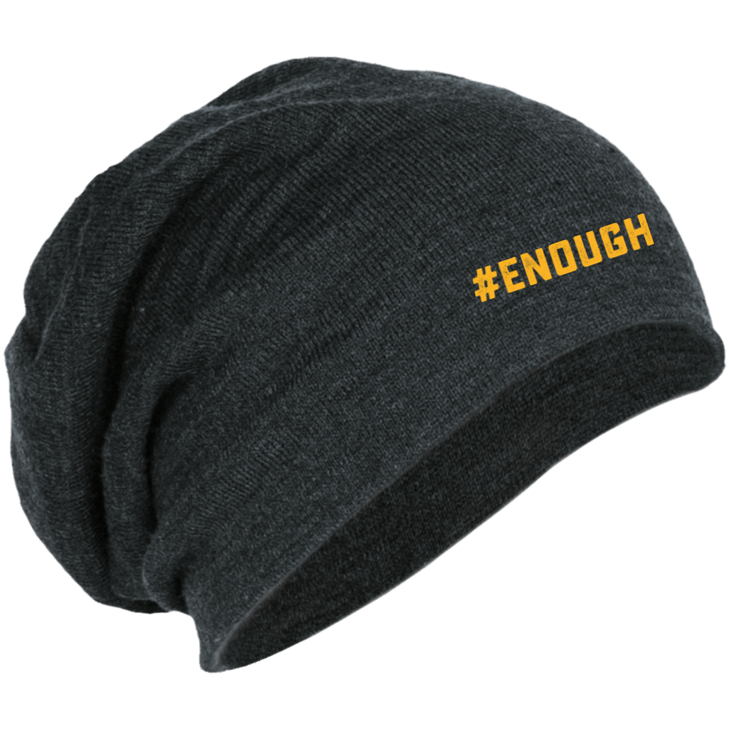 Enough Slouch Beanie