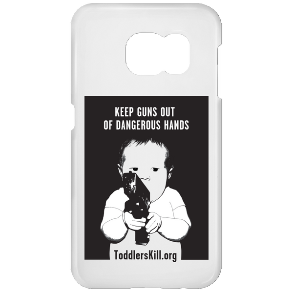 toddlers Kill-Samsung Galaxy S7 Phone Case