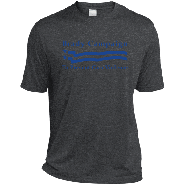Brady Campaign Dri-Fit Moisture-Wicking Tee