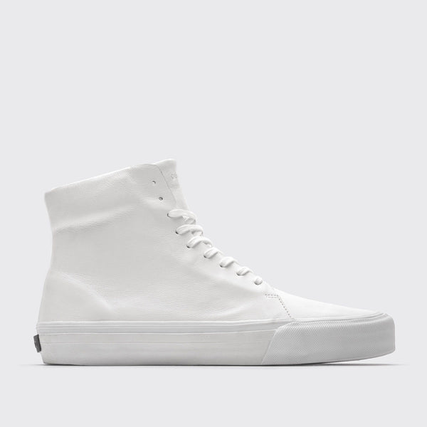 Norris | White / Lateral View